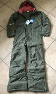 Snow Winter Columbia ski suit  - size Fits UK S 10