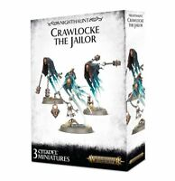 Crawlocke the Jailor and Chainghasts Warhammer Age of Sigmar