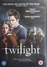 Twilight (DVD, 2009) Robert Pattinson, Kristen Stewart