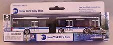 DARON MTA New York City Bus RLT8452