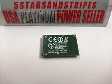 ORIGINAL NINTENDO WII U 2878D IC WIFI Bluetooth Module Logic Board CHIP -USA