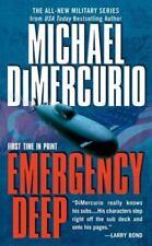 Emergency Deep by DiMercurio, Michael