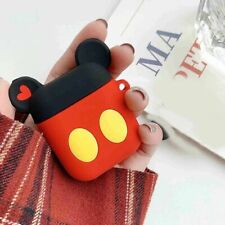 Mickey Mouse Disney iPhone Airpod Case Cover