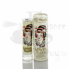 Ed Hardy Love & Luck W 100ml Woman Fragrance