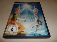 DVD  TinkerBell: Das Geheimnis der Feenflügel