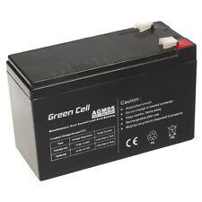 AGM (VRLA) Battery for APC Back-UPS ES 550 BE550G-GR (7.2Ah 12V)