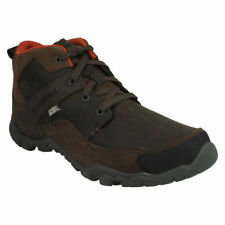 Merrell Walking, Hiking, Trail Suede Upper Shoes for Men