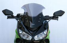 CUPOLINO MRA Racing trasparente KAWASAKI Z 1000 SX - ABS 11/13