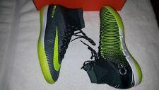 Nike MercurialX Proximo II CR7 IC Indoor/Turf Soccer Shoes SZ 10 (852538-376)