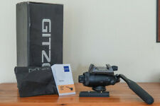 Gitzo G2180 fluid head for tripod photography -  ideal for birdwatchers (boxed)