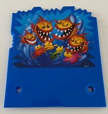 Piranha Panic Game Replacement Parts - You Choose - BOGO 30% Off