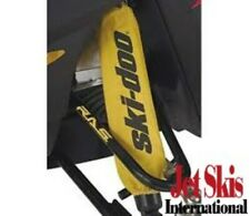 SKI-DOO YELLOW SHOCK COVERS  860201130