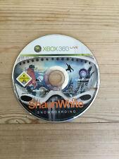 Shaun White Snowboarding for Xbox 360 *Disc Only*