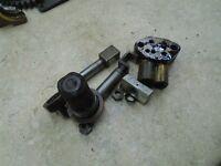 Triumph 650 Bonneville T120-R Engine Oil Pump1970 RB RB51