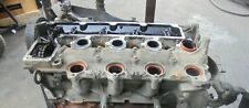FORD S-MAX 2007 2.0 TDCI QXWB DIESEL CYLINDER HEAD WITH CAMS AND VALVES
