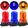15W 30 LED Recovery Car Flashing Warning Strobe Light Beacon lightbar Lamp 12V