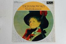 Tschaikowsky Violinkonzert op 35 Kurt Heinrici Rundfunk Sinfonie Orchester(LP23)