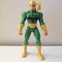 """Marvel Hasbro 2012 3.75"""" Figure Iron Fist"""