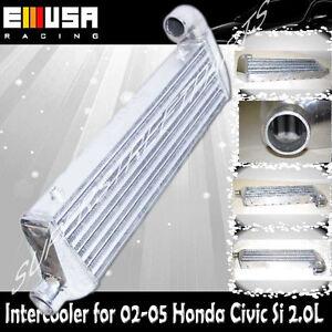 Intercooler for 02-05 Honda Civic Si/TypeR 2.0 K20A EP3