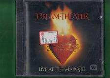 DREAM THEATER - LIVE AT THE MARQUEE CD NUOVO SIGILLATO