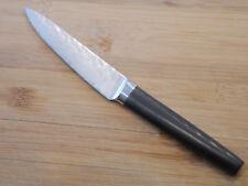 Universal - Messer aus Damast- Damaszener Stahl - Hammerschlag Design - TOP !!!!