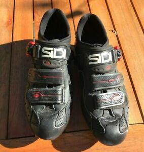 Sidi Dominator MTB Mountain Cycling Shoes, Women's Size 40