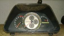 Lexus IS200 compteur de vitesse instrument cluster rev horloges 83800-53060