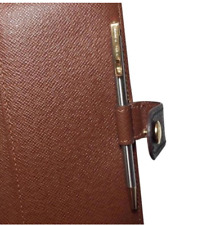 Pen insert + paper refills FITS Louis Vuitton Small organizer PM Agenda Planner