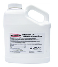 Masterline Bifenthrin 7.9 % Pest Control Multi Insecticide 1 gallon (128 oz)