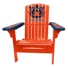 Auburn University Adirondack Chair