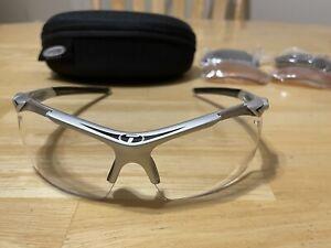 Tifosi Tempt Sunglasses Multiple Lenses
