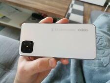 OPPO Reno4 5G - 128GB - Dew white (Unlocked) (Dual SIM)