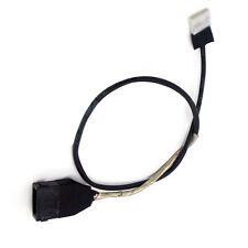 AC DC Power Jack Harness Plug Cable for Lenovo Edge 15 80H1 80K9 450.00W04.0011