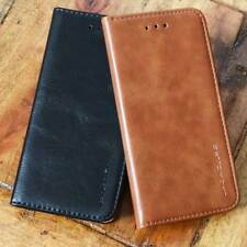 Luxus Leder Schutzhülle A3 A5 J5 S5 S6 S7 S8 S9/P20 /iPhone 6 7 8 X Tasche Cover