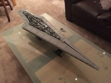LEPIN SUPER STAR DESTROYER - Lego 10221 Compatible - BRAND NEW