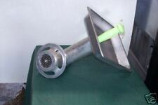 """Meat Grinder Attachment, 1/2"""" Stud Size, Brand New, More Options, 900 Items"""
