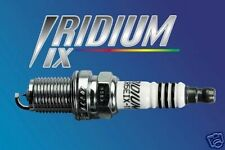 NGK IRIDIUM IX SPARK PLUGS KIT FOR 70-73 NISSAN DATSUN 240Z - FREE NGK EMBLEM