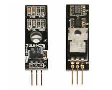 ULN-HC79A Ultra Low Noise Negative Regulator -5V~-30V Output High Current Type