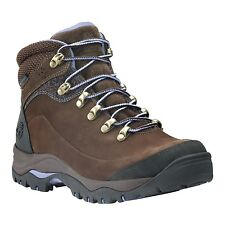 New Timberland Women Gannon Mid Waterproof Hiker Shoes Boot Size 9.5 Style 27651