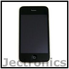 Apple iPhone 3G 8GB Black FACTORY UNLOCKED GSM Smartphone- Read Description