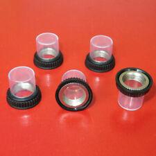 5Pk Circuit Breaker waterproof Dust Cover Flat head Cap Fits KUOYUH 98 88 Series