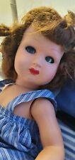 Bambola Giachetti anni 50