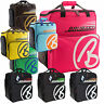 BRUBAKER 'Super Champion' Ski Snowboard Boot Bag Backpack for Helmet + Boots