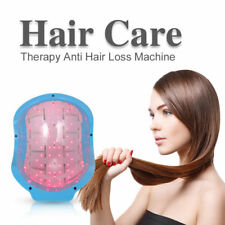 80 Diodes Led Hair Loss Regrowth Growth Treatment Cap Helmet Therapy Alopecia