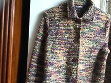 Chaqueta  Multicolor Talla M