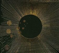 Cosmogramma by Flying Lotus (CD, May-2010, Warp) Slipcase Edition