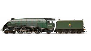 Hornby R3552 LNER, A4 Class, 4-6-2, 60026 'Miles Beevor' - Era 3 LNER, A4 Class,