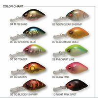 Megabass Rod PICUS Peaks Glow Pink F/S from JAPAN