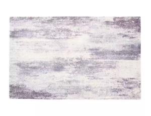 John Lewis & Partners PAINTERLY Lavender Rug - 152cm x 244cm **RRP £399**