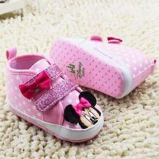 Disney Baby Boots